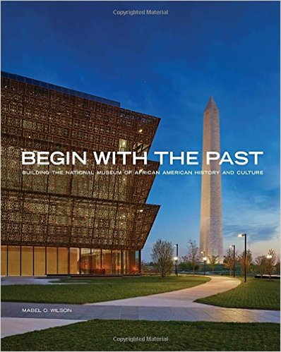 To learn more about the history of the museum, consider this book from professor Mabel Wilson and published by Smithsonian Press.