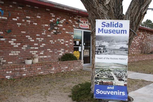 The Salida Museum