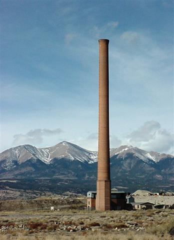 The Smokestack