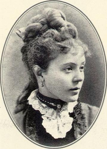 Josephine Beall Willson Bruce