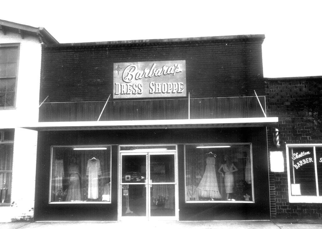 108 Main - Barbara's Dress Shoppe