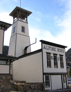 Alpine Hose #2