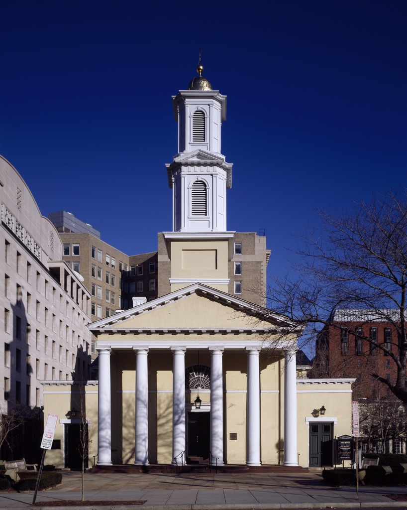 St. John's Church, Washington, D.C.