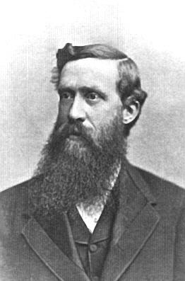 Elliot Coues  (September 9, 1842 – December 25, 1899)
