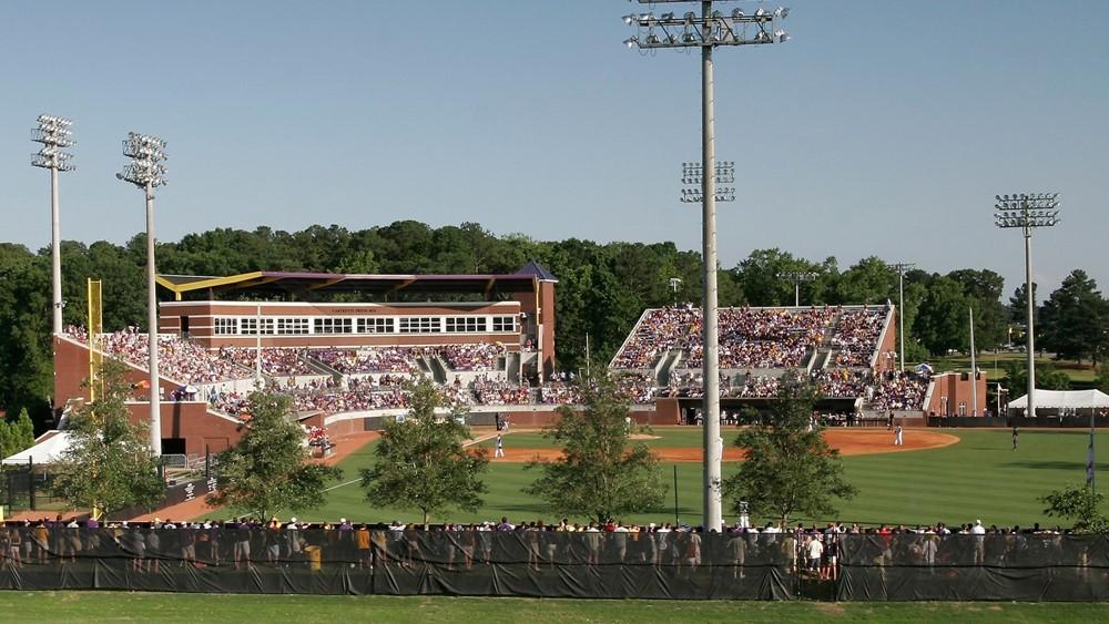 Clark-LeClair Stadium http://ecupirates.com/facilities/?id=3