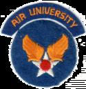 Air University Emblem
