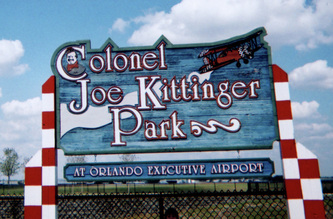 Joe Kittinger Park