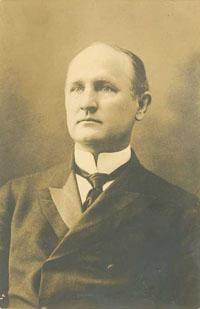 Charles B Aycock