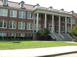 Jarvis Hall