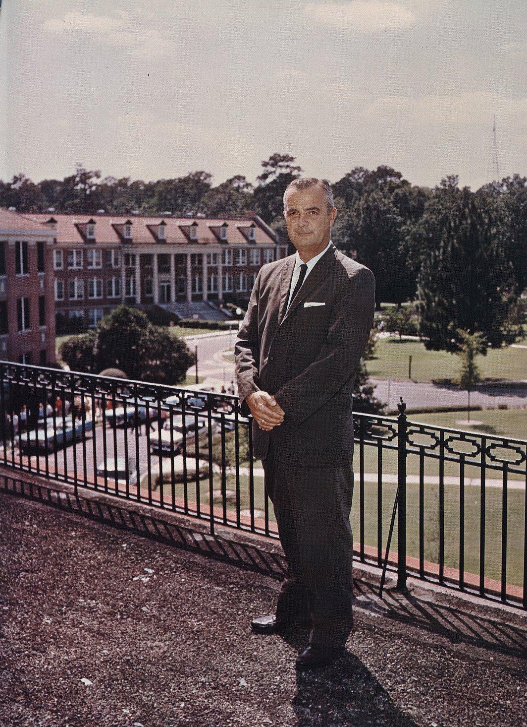 Dr. Leo Warren Jenkins (1964)