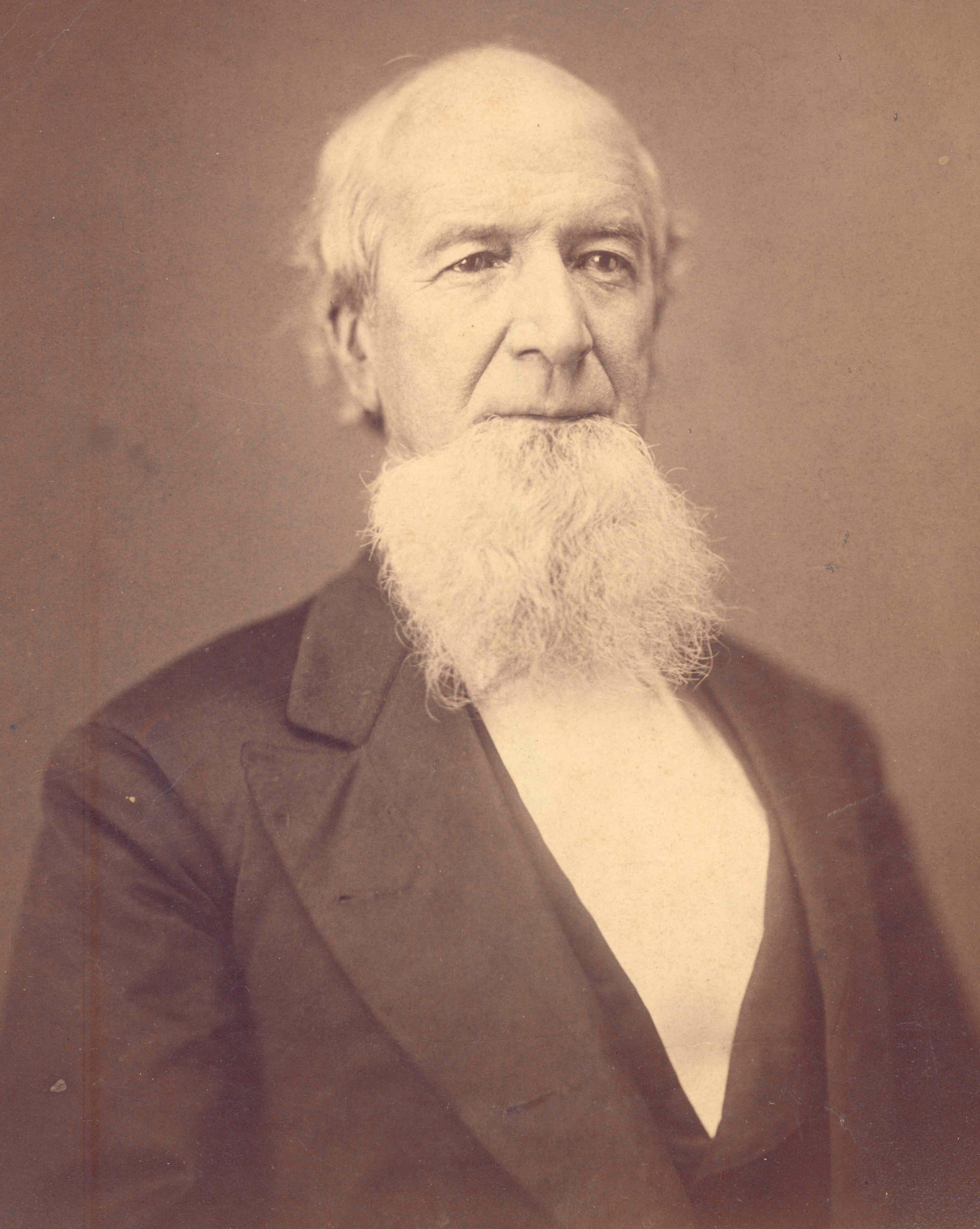 Bishop William Hanby