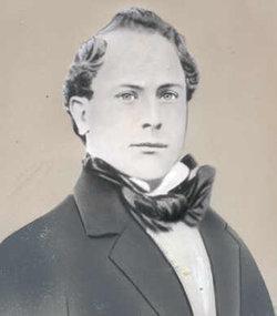 Patrick Charles Keely (1816-1896)