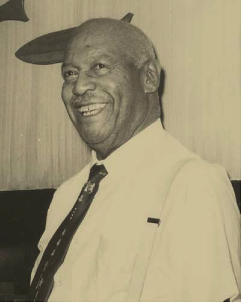 Dr. Henry Boyd Hall was a dentist, community leader and civil right activist in Corpus Christi and vital to the peaceful desegregation of Del Mar College.