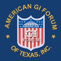 Current logo of the American G.I. Forum