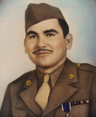 Picture of Felix Longoria. The Longoria Affair was the case that catupulted the American G.I. Forum into the main stream.