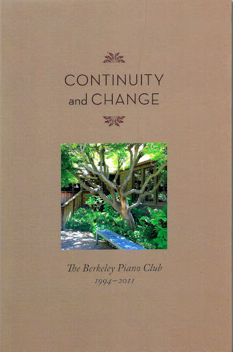 A written and pictorial account of the Piano Club's history between the years 1994 - 2011, created by Sondra G. Reid