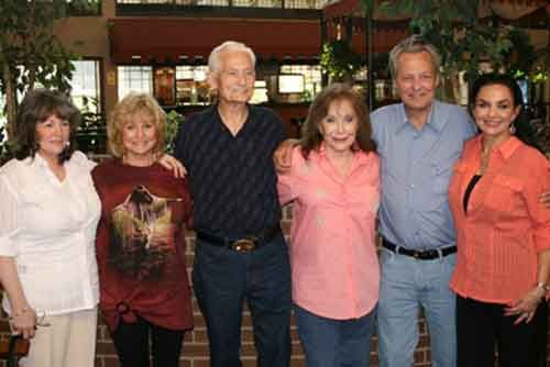 Loretta with Five of Her Siblings, From Left to Right: Betty, Peggy, Herman, Loretta, Donald, and Crystal
