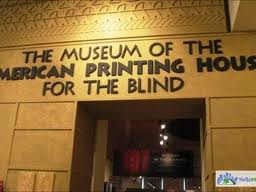 Callahan Museum of the American Printing House for the Blind