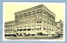 1942 postcard of the building