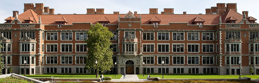 Construction of Folwell Hall began in 1905 and was completed in 1907