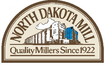 North Dakota Mill logo