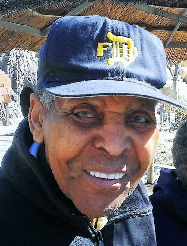 In 1957, Robert Nickerson became the first African American firefighter assigned to a station beyond the all-black station #3. He served the Denver Fire Department for 25 years.
