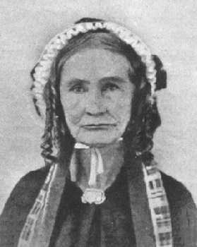 Jane Long (1798-1880)