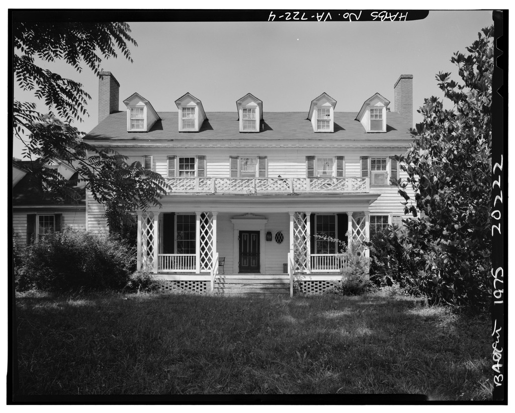 Sherwood Forest Plantation Home