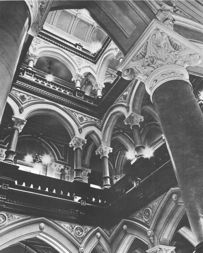 Interior, 1971 (image from National Register of Historic Places)