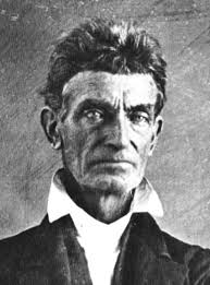 John Brown was executed in 1859 after his attempt to capture weapons at the federal arsenal at Harper's Ferry.