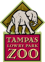 Logo of the zoo