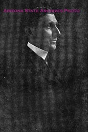 Walter Douglas. Courtesy of the Historical Photograph Collection at the Arizona State Archives Web site, http://photos.lib.az.us/photos.htm.