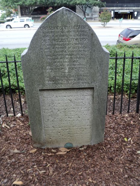 Headstone, Grave, Stele, Cemetery