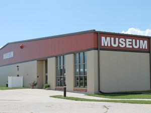 The Mid America Museum of Aviation and Transportation