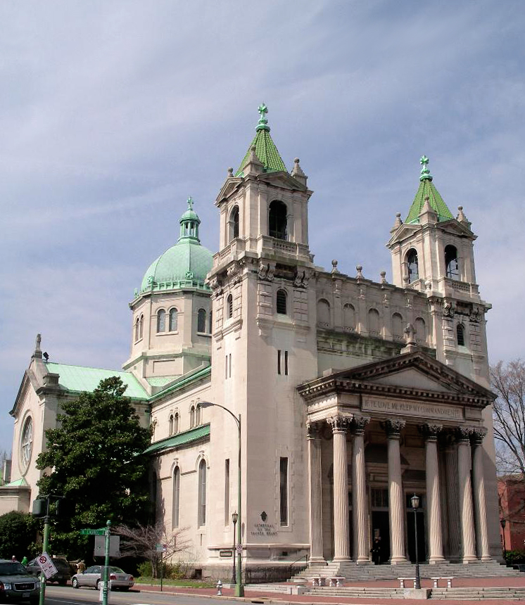 Cathedral of the Sacred Heart (Richmond, Virginia)