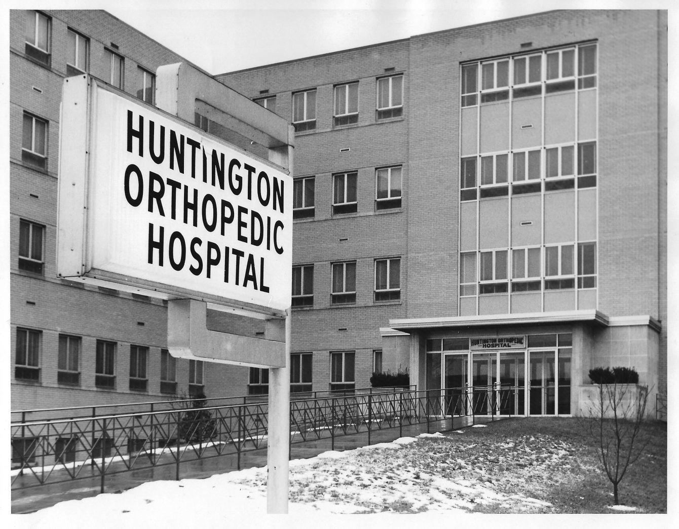 Huntington Orthopedic Hospital