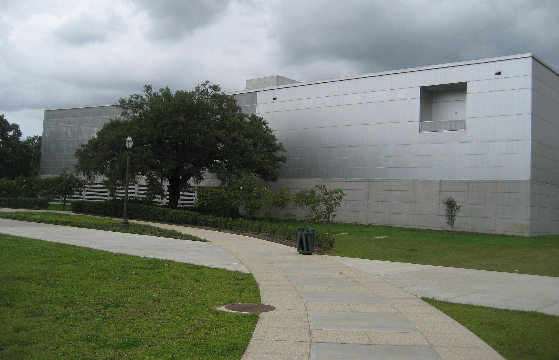 Capitol Park Museum