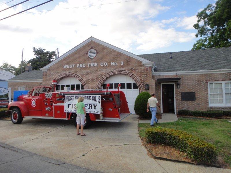Biloxi Fire Museum