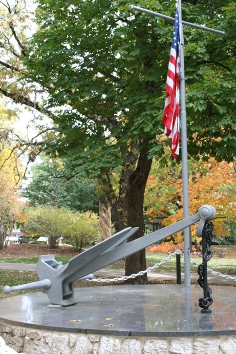 Navy Service Memorial