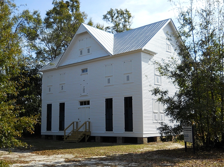 W.J. Quarles House.     Source: Wikimedia