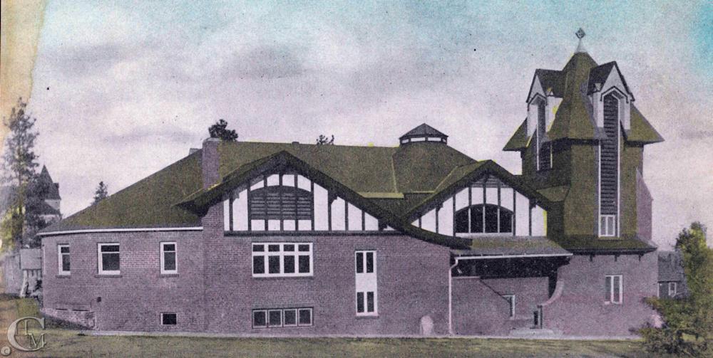 Congregational Church 1912