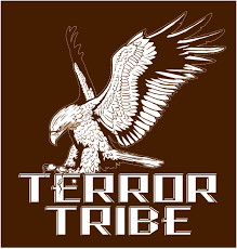 Current mascot and logo