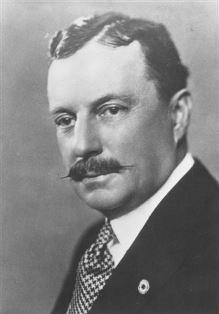 Spencer Penrose, circa 1930s