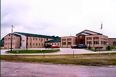 Noble County Current Jail