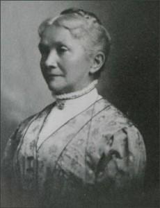 Wife, Elizabeth McAllister