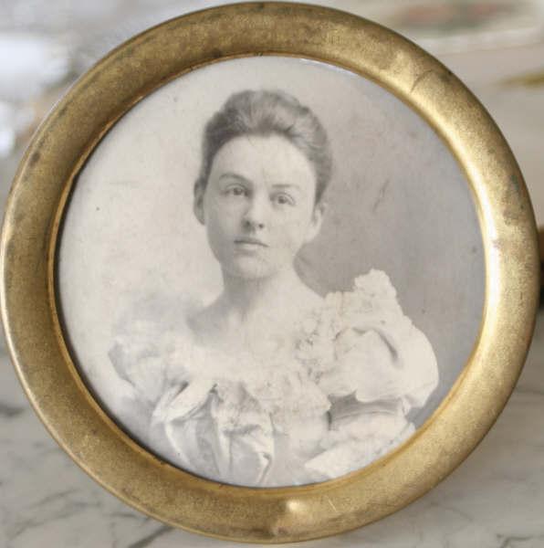 Other daughter, Matilda McAllister