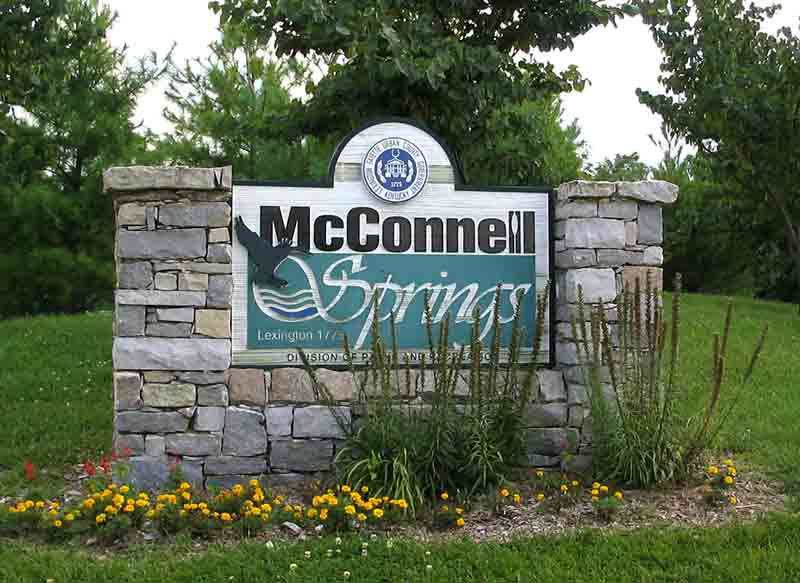 McConnell Springs Park