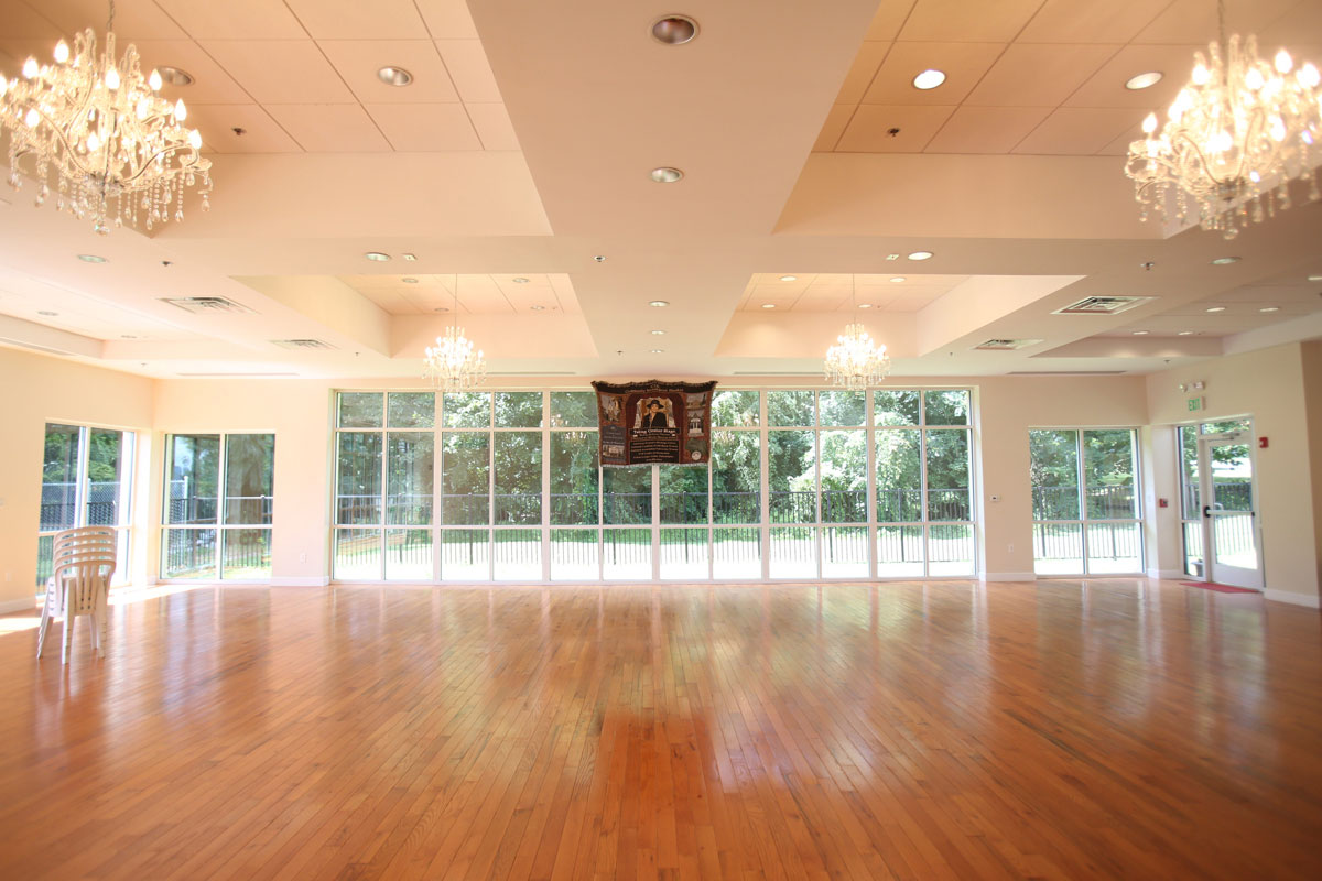 The Cornelia Wells Conference Center and Banquet Room opened its doors at Belmont in 2015.  It is named after a slave that was purchased and freed by the Peters family.