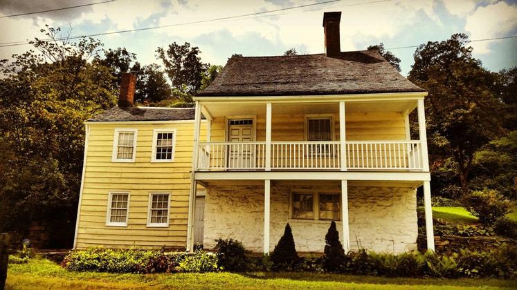Sherwood House.