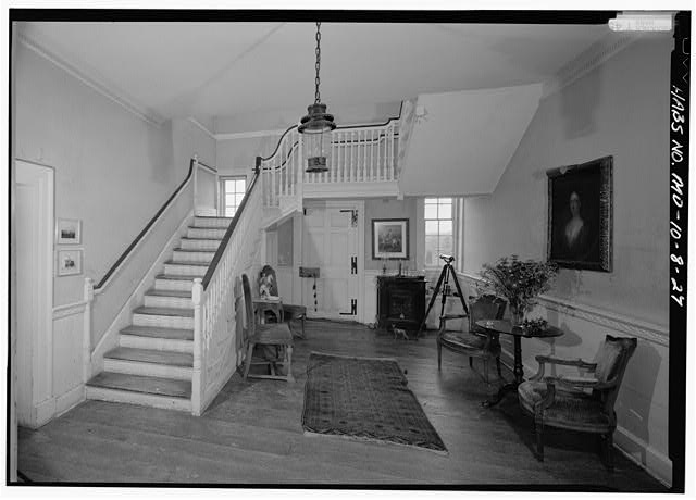 Historic American Buildings Survey (Library of Congress).